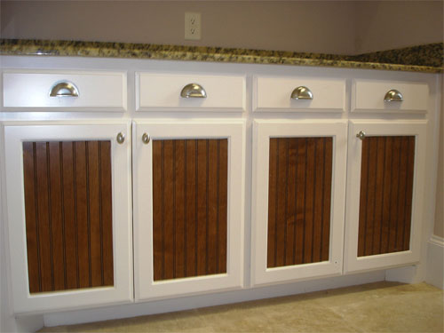 Cruz Cabinet Shop Doors